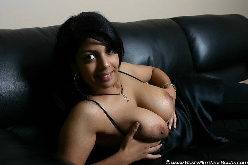 Boobs busty amateur